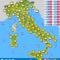 &nbsp;<center> Previsioni del tempo - Oroscopo e Almanacco del giorno 31 MARZO
