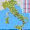 &nbsp;<center> Previsioni del tempo - Oroscopo e Almanacco del giorno 27 MAGGIO