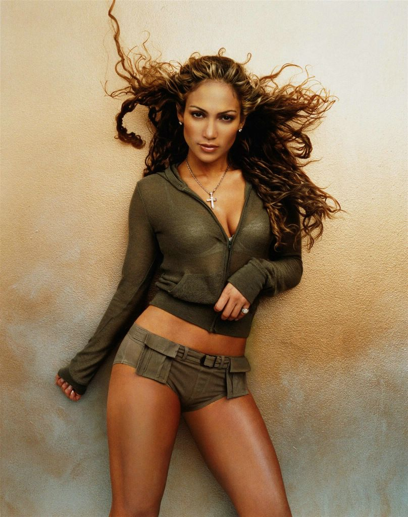 jennifer lopez 1999 debutto