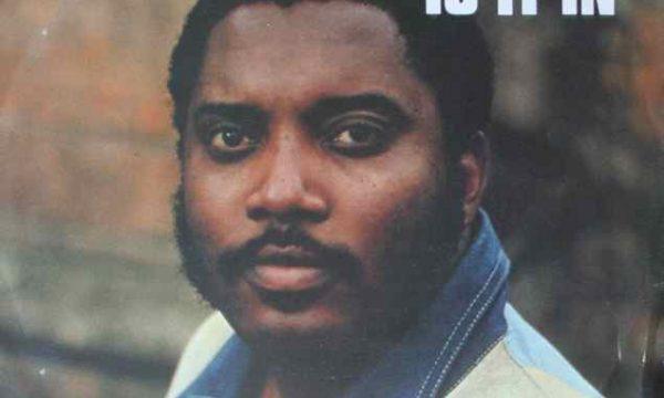 IS IT IN – Jimmy Bo Horne – (1979)