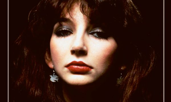 WUTHERING HEIGHTS / HAMMER HORROR / BABOOSHKA – Kate Bush – (1978/1980)