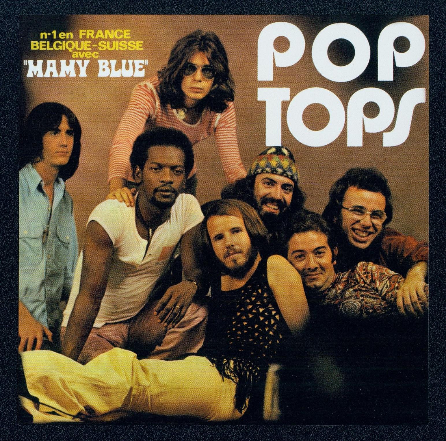 Pop Tops mp3 слушать онлайн и скачать бесплатно.