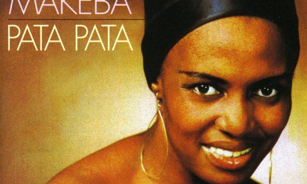 PATA PATA – Miriam Makeba – (1960)
