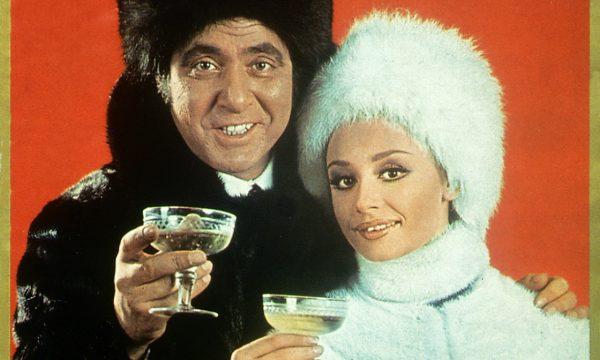 SORRISI E CANZONI TV – (Dal 1952)