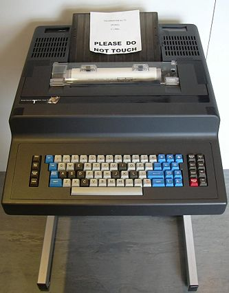 Telex Siemens T100