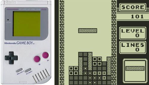 tetris game boy record di vendite