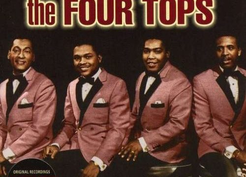 BABY I NEED YOUR LOVING – The Four Tops – (1964)