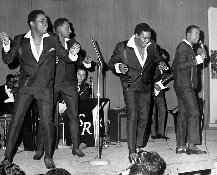 the four tops 1967 baby i need your living