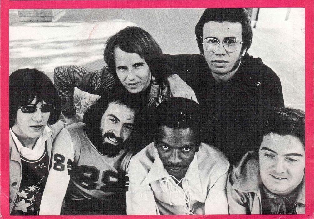 top pops mamy blue 1971