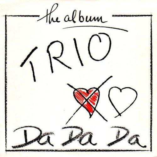 copertina trio da da da 1982