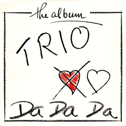 Da da da trio 1982 musica curiosando anni 80 - Divo gruppo musicale ...