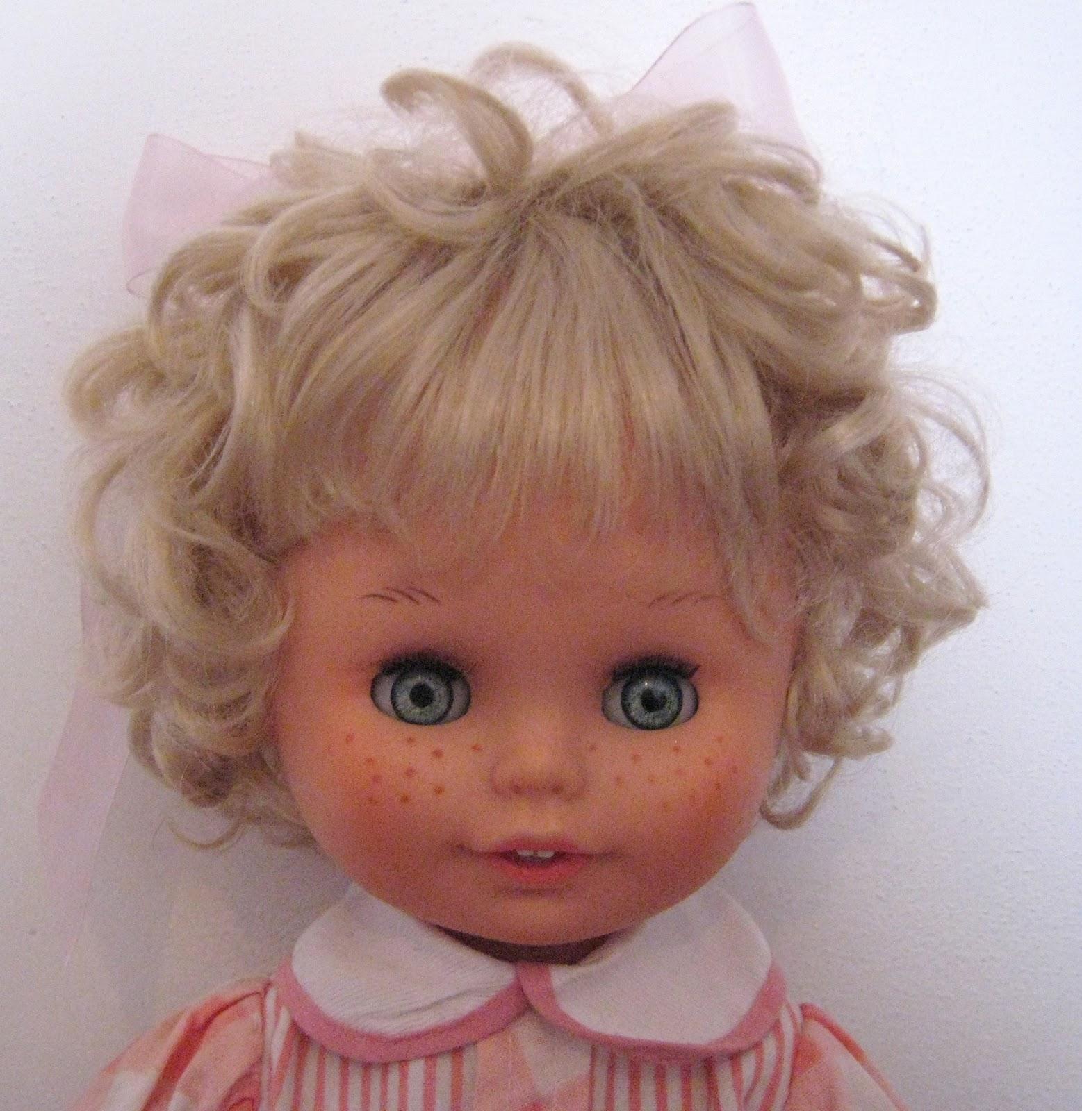 Valeria bambole franca