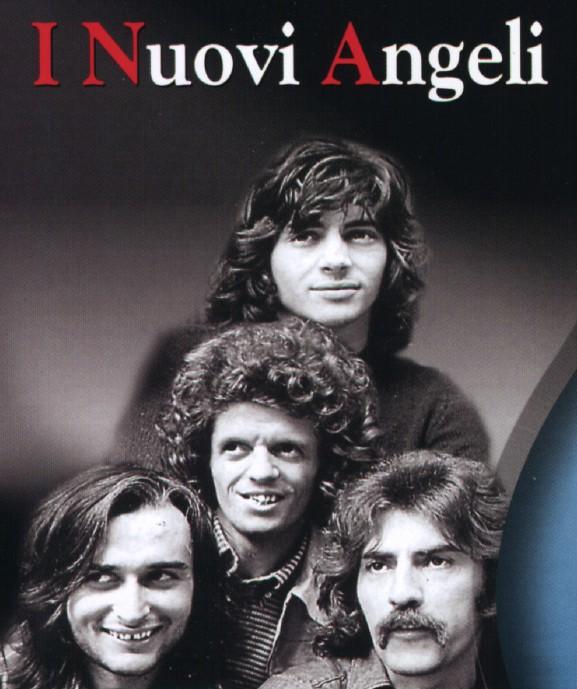 i nuovi angeli