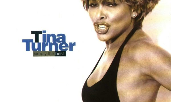 WE DON'T NEED ANOTHER HERO / THE BEST – Tina Turner -(1985/1989)