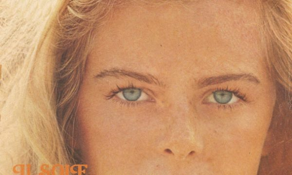 Un ricordo di ROBERTA VOLTOLINI – (1961/1996)