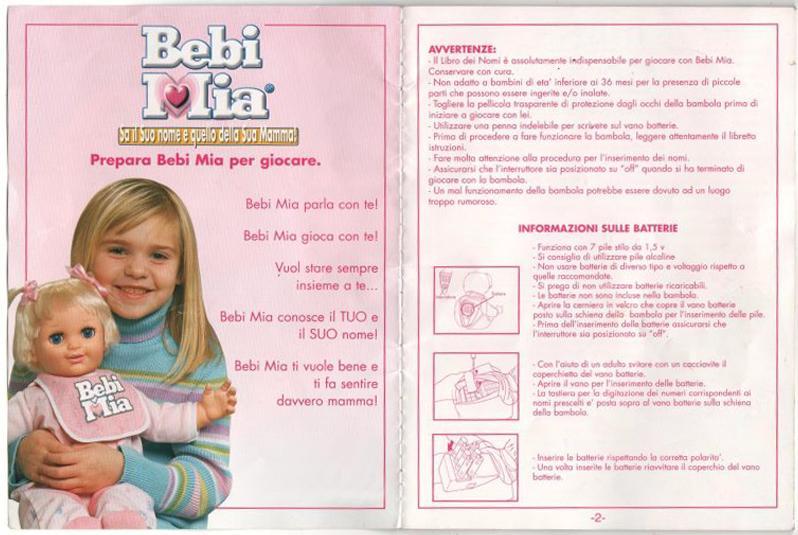 bebi-mia-libretto-istruzioni-