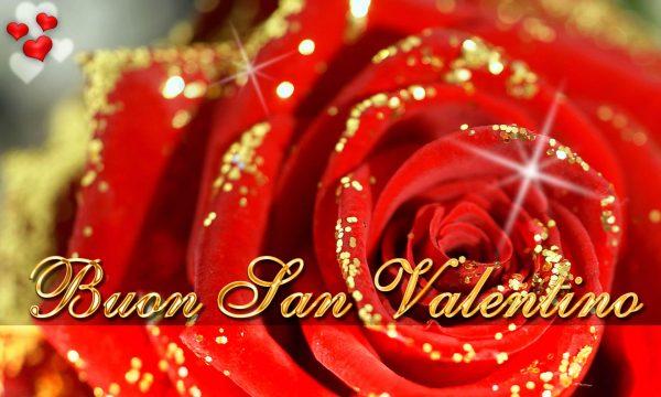 Festa di SAN VALENTINO ! Storia e Curiosità