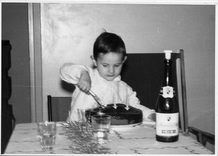 compleanno 1966