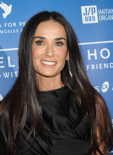 demi moore now 2012