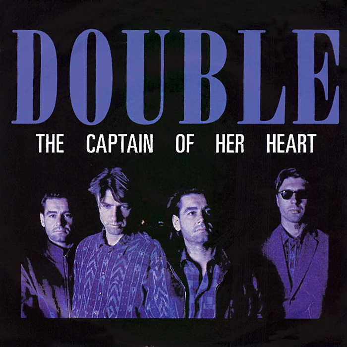 double the captain of her heart polydor-