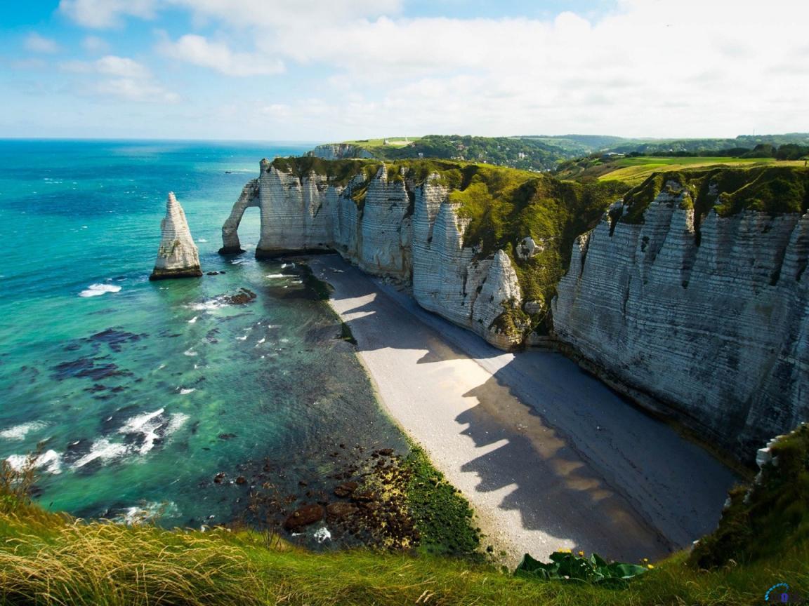 Etetrat - Normandia