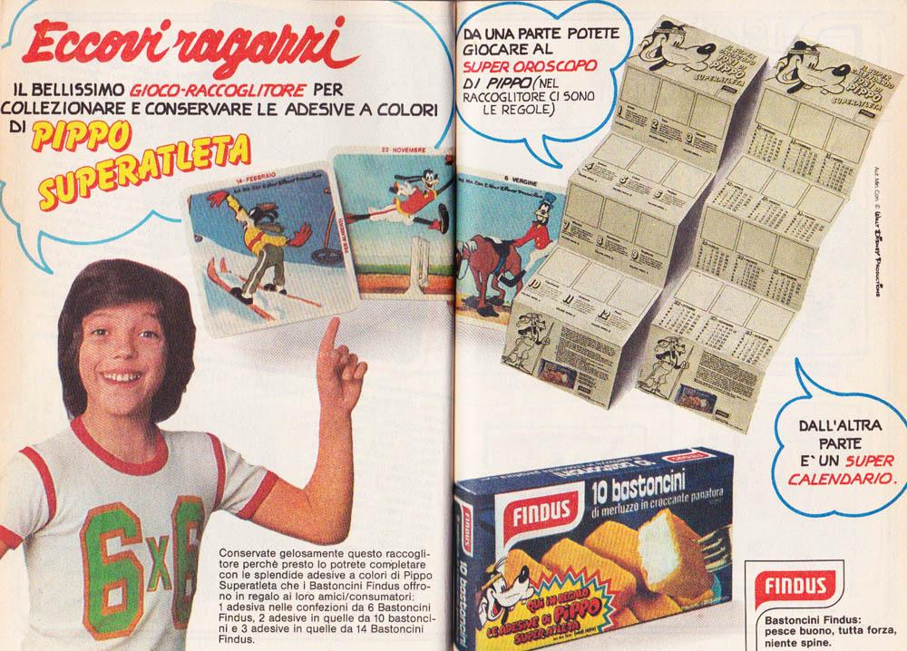 findus-pippo-atleta-topolino-1312-gennaio-1981