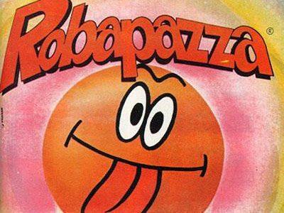 ROBAPAZZA LA PALLA CHE STRUMPALLAZZA – Gig – (1981)
