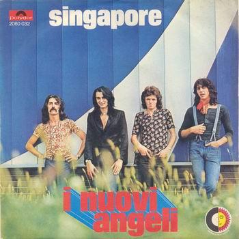 singapore nuovi angeli