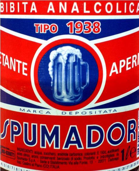spumador 1938