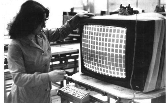 VOXSON – Tecnologia made in Italy – (1952/1987)