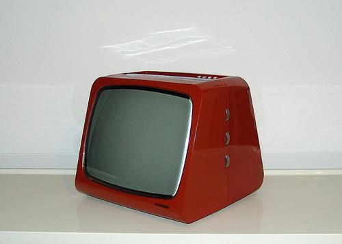 Voxson - Televisore Teddy