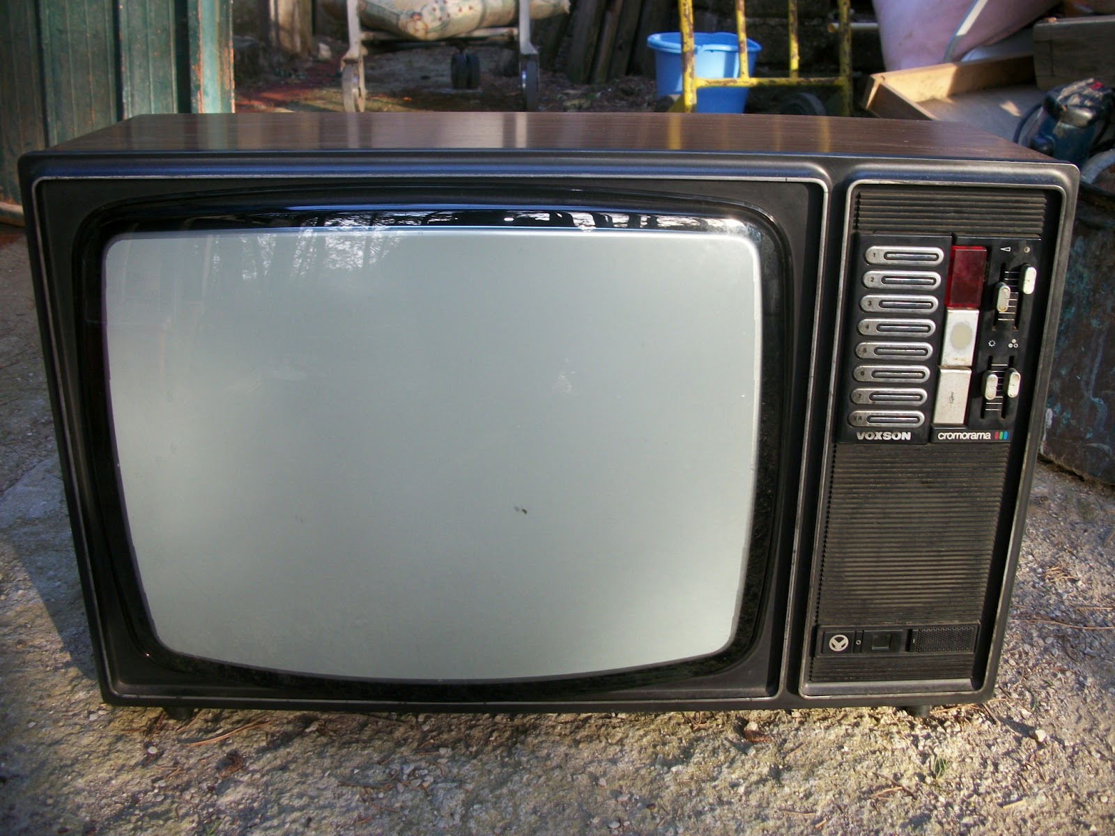 Voxson - Televisore 4711