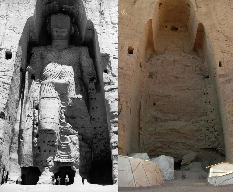Buddha-di-Tamyan