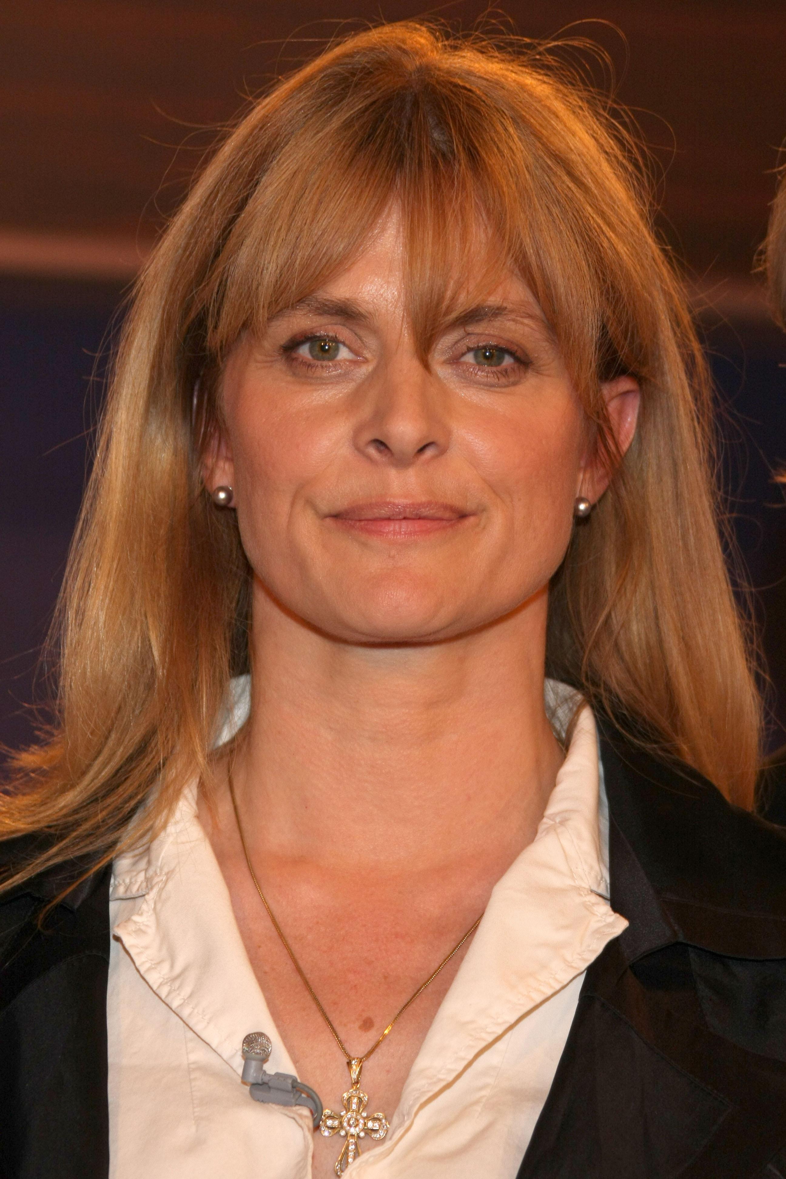 Natassja Kinski nel 2008