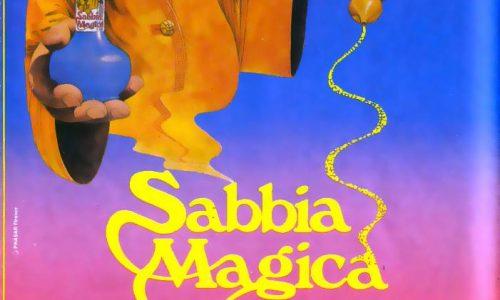 SABBIA MAGICA – Gig – (Anni 80)