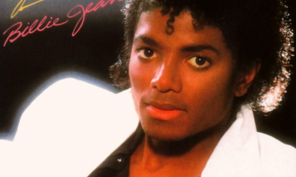 BILLIE JEAN – Michael Jackson – (1983)