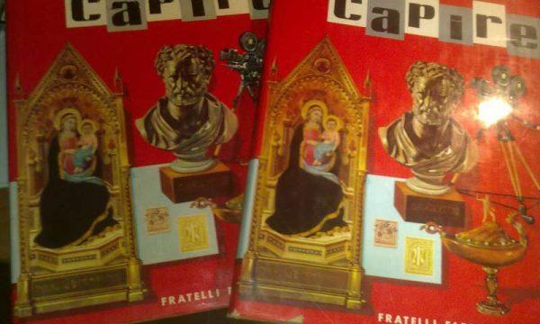 Enciclopedia CAPIRE – Fabbri Editore – (1962/1964)