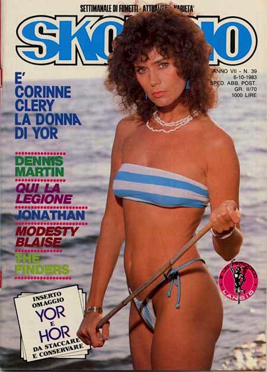 corinne_clery_skorpio_1983