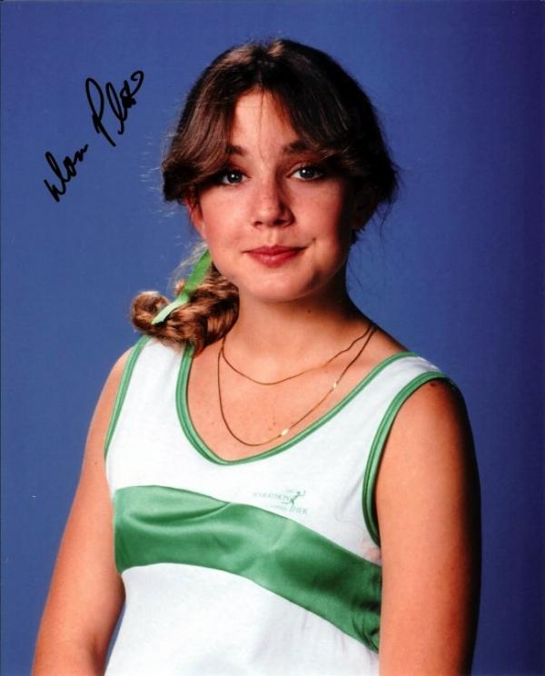 Dana Plato giovane young