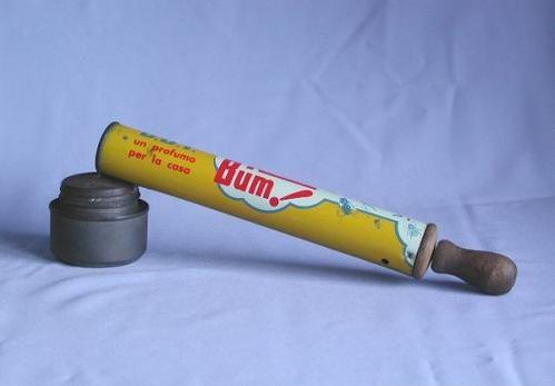 Gli oggetti del nostro passato: DDT