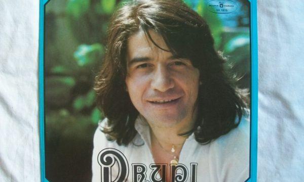 SERENO E' / PICCOLA E FRAGILE / SAMBARIO'- Drupi (1974/1976)