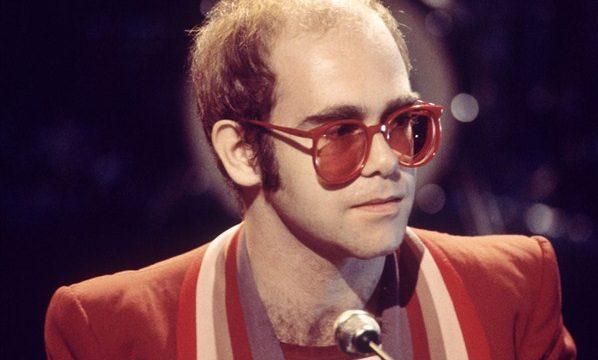 CROCODILE ROCK / DANIEL – Elton John (1972/1973)