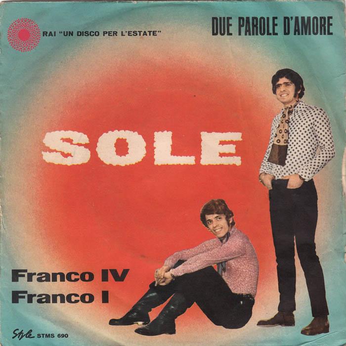 franco-iv-e-franco-i-sole-copertina-45-giri