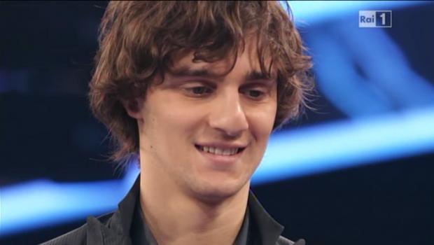 Giorgio Cantarini 2013