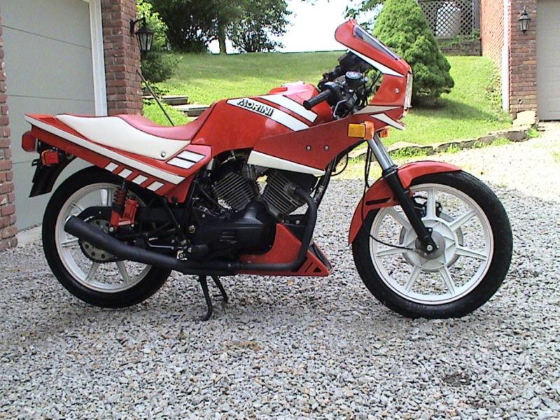 Moto Morini 350 K2 Kit
