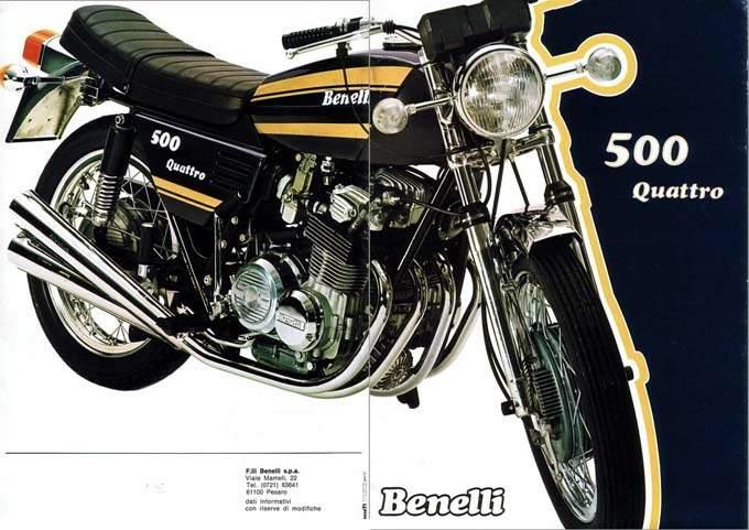 Benelli-500-quattro-depliant-