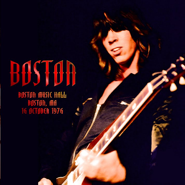 boston more than a feeling copertina 1976