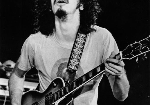 OYE COMO VA / SAMBA PA TI – Carlos Santana – (1971)