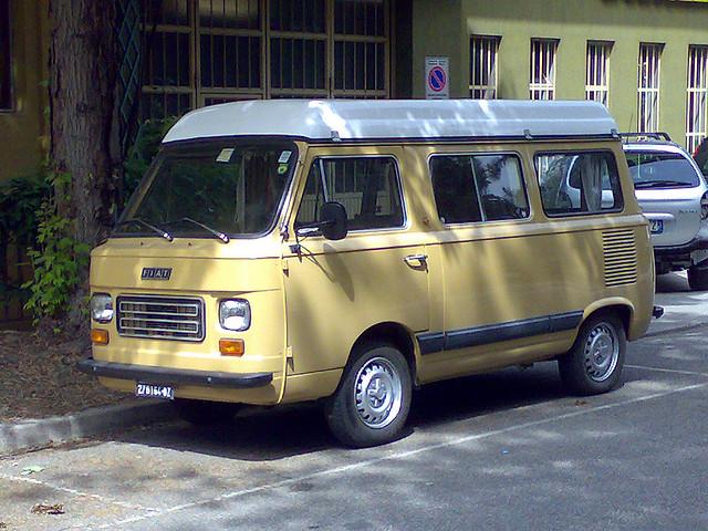 Fiat 850t 900t E 900e 19641985 Curiosando Anni 70