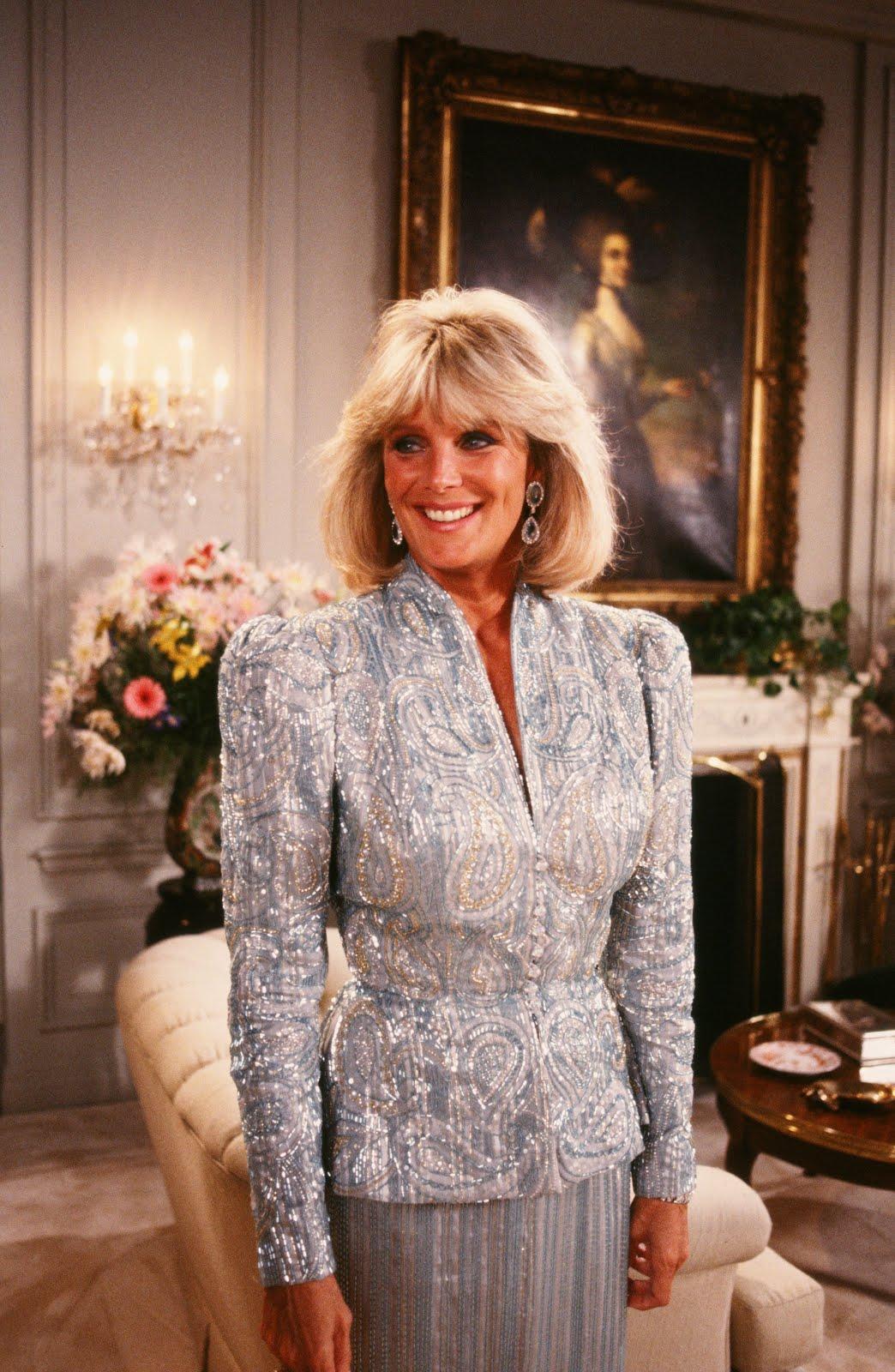 dynasty linda evans 1985